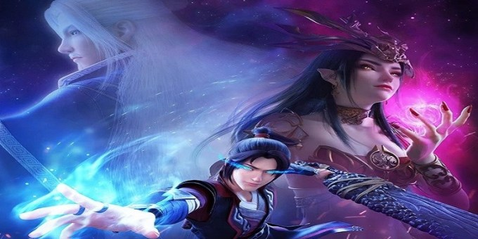 Battle Through the Heavens 3 – Doupo Cangqiong 3 (BTTH)